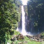 Maria Cristina Falls