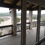 Bilde fra The Lodge at Fossil Rim