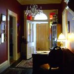 Davies House Bed and Breakfast Foto