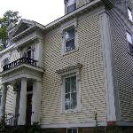 Foto de Davies House Bed and Breakfast