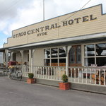 Otago Central Hotel Hyde