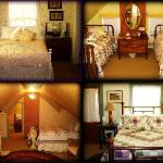 Foto de Purple Sage Inn