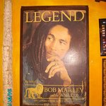 Bob Marley's Mausoleum