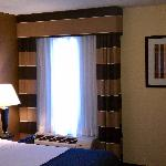 Photo de Holiday Inn Express Milton