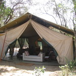 Photo de Nairobi Tented Camp