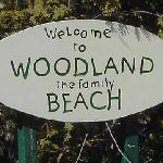 Foto de Woodland Cedars Family Cottage Resort