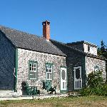Inn at Whale Cove Cottagesの写真