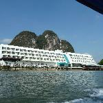 Phang Nga Bay Resort Hotel resmi