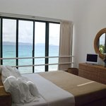 Covecastles Beach House Bedroom