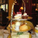 Delicious Afternoon Tea!