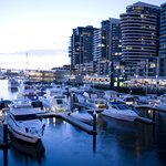 Docklands Apartments Grand Mercure Melbourne