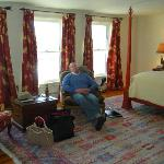 Hobbit Hollow B&B Foto