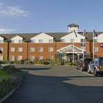 Premier Inn Middlesbrough