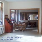 Photo of Hotel Colon Palma