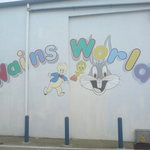 Wains World