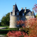 Chateau de Canisy