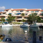 Puerto Aventuras Marina