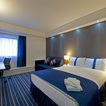 ‪Holiday Inn Express Belfast City Queens Quarter‬