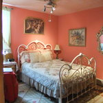 Philadelphia Bella Vista Bed and Breakfast resmi