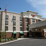 Hampton Inn Rochester Webster