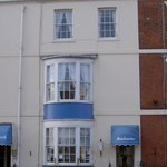  Beachcomber Guest House, Weymouth