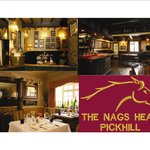 The Nags Head Residential Country Inn & Restaurantの写真