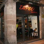 Tapeo, anem de tapes