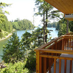 Reef Point Cottages Ucluelet