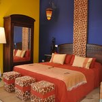 Los Muelles Boutique Hotel