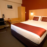 Photo of Hotel ibis World Square Sydney