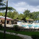 Photo de Chalan Kanoa Beach Club