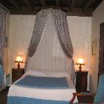  CHAMBRE  BLEUE