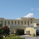 Crowne Plaza Greenville