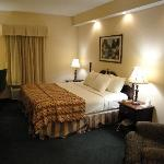 Φωτογραφία: Baymont Inn & Suites Daytona Beach / Ormond Beach