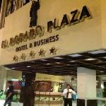 El Dorado Plaza Hotel & Business resmi