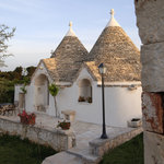 Trulli Valle d'Itria