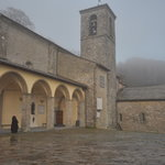 La Verna (Santuario Francescano)