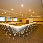 Augusta Room (Meeting Space upto 60 people)