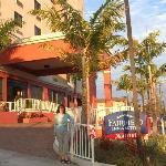Fairfield Inn & Suites Miami Airport South resmi