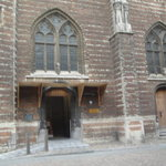 Vleeshuis (Butcher's Hall)