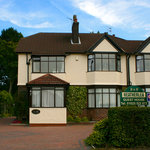 Heatherlea Guest House