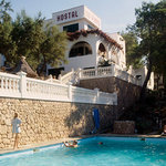 Photo of Hostal Los Pinos Cala San Vincente