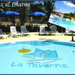 Residence Hotel La Taverna