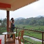  Konark Homestay Pavilion
