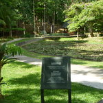 Sandakan Prison Camp Memorial
