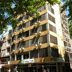 Austral Hotel Montevideo
