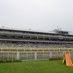 Hakodate Horse Racetrack
