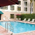 Photo de Comfort Suites Miami / Kendall