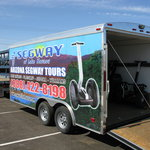 Segway of Lake Havasu