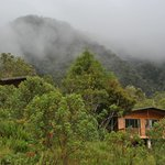 Ulcumano Ecolodge